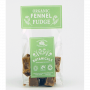 Organic Fennel Crumbly Fudge