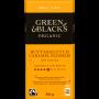 Organic Milk Choc with Butterscotch Bar