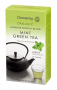 Organic Mint Green Tea Bags