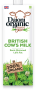 Organic Semi-Skimmed UHT Milk