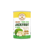 Organic Young Green Jackfruit in brine - New!
