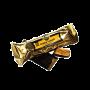 Golden Crunch Bar