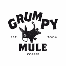 Grumpy Mule Beans Fair Trade