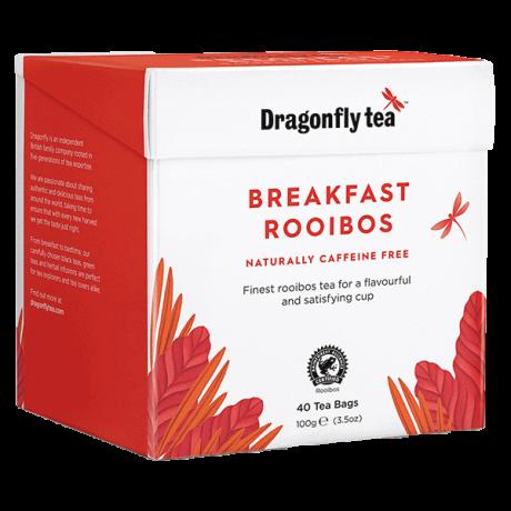 Rooibos - Breakfast Blend