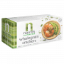 Wholegrain Crackers - gluten-free