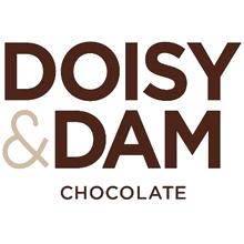 Doisy and Dam organic choclate