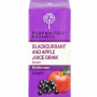 Organic Blackcurrant & Apple Drink - New!