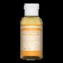 Organic Citrus-Orange Liquid Soap