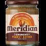 Peanut Butter Crunchy 100% - glass