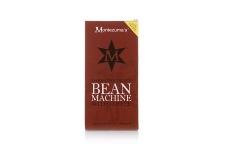 Bean Machine - Dark with Coffee
