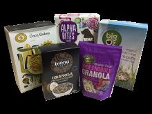 Breakfast Cereals & Cereal Flakes