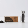 Bamboo Charcoal Floss - Minty Beeswax