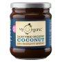 Organic Coconut & Hazelnut Spread - New!
