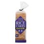 Black Sesame Rice Cakes
