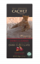 Organic Cherries & Almonds Choc Bar 57%