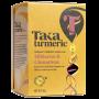 Organic Hibiscus Cinnamon Turmeric Tea Bags