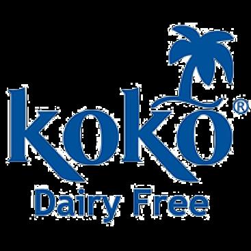 Koko Vegan milk tetra