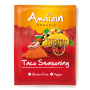 Organic Taco Seasoning - packet
