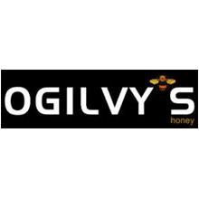 Ogilvy's raw honey