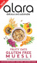 Everyday Gluten-free Fruity Oats (Muesli)