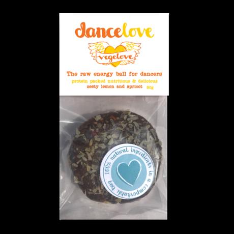 Dancelove