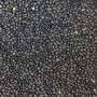 Organic Beluga Lentils (black)