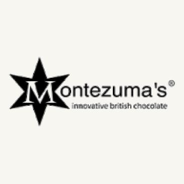 Montezuma's Organic drinking chocolate