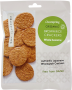 Organic Whole Sesame Brown Rice Crackers