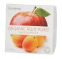 Organic Apple & Apricot Purée