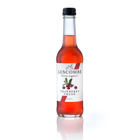 Organic Cranberry Crush - New!
