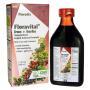 Floravital - liquid iron & vitamins, yeast- & gluten-free