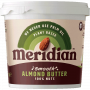 Bulk Smooth Almond Butter 100% - plastic