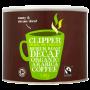 Organic Instant Decaffeinated Coffee