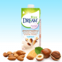 Rice Dream - Almond Hazelnut + calcium