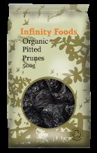 Organic Pitted Prunes
