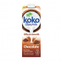 Chocolate Coconut alternative to milk + Calcium - small