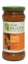 Organic Tikka Balti Cooking Sauce