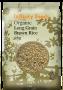 Organic Brown Rice Long Grain