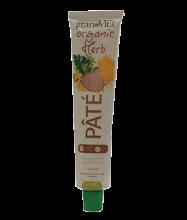 Organic Herb Pâté in Tubes