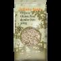 Organic Gluten-free Jumbo Oatflakes (still 400g!)