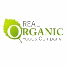 The Real Organic Food Co Gourmet Range