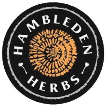 Hambleden loose herb infusions