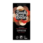 Organic Espresso Dark Choc Bar - 58%