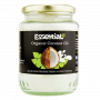 Organic Coconut Oil - lge