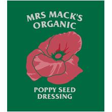 Mrs Mack's