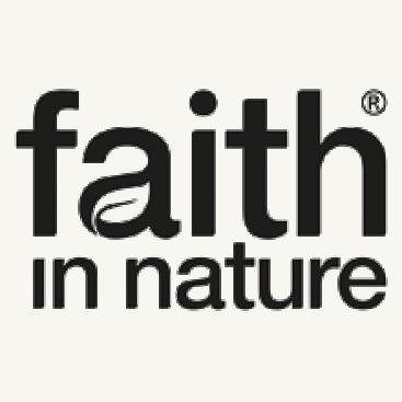 Faith in Nature Vegan Crystal Deodorants