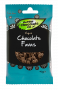 Raw Chocolate Fava Beans - New!