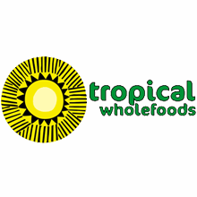 Tropical Wholefoods dried