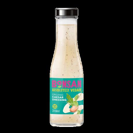 Organic Caesar Dressing (still 350730  6x325g)