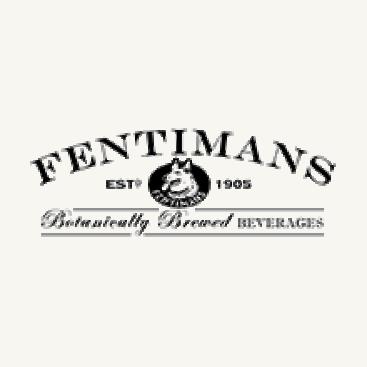 Fentimans Botanical Brews